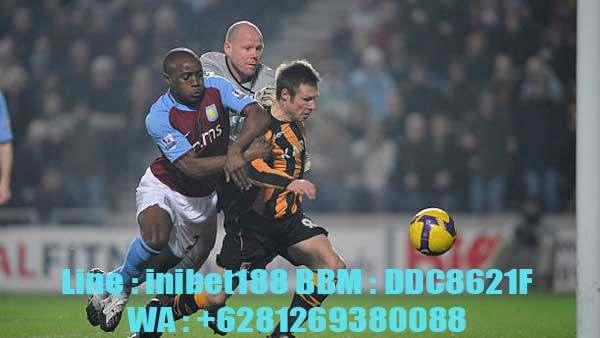 Prediksi Skor Hull City vs Aston Villa