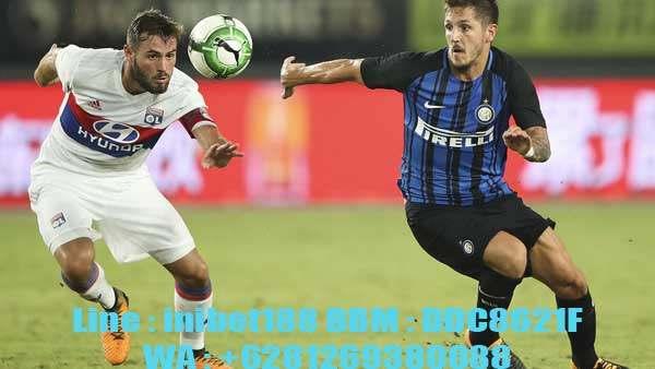 Prediksi Skor Inter Milan vs Lyon