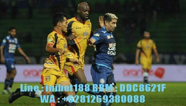 Prediksi Skor Mitra Kukar vs Persib Bandung