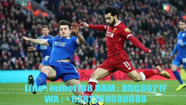 Prediksi Skor Leicester City vs Liverpool
