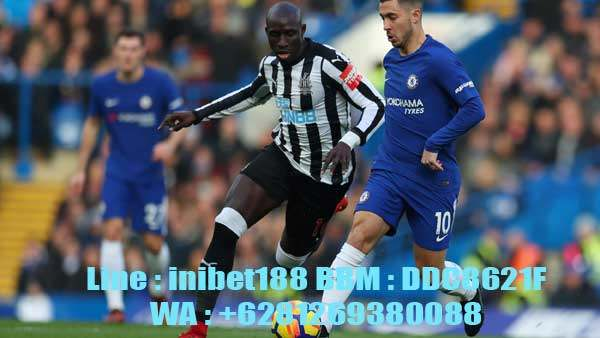 Prediksi Skor Newcastle United vs Chelsea