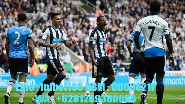 Prediksi Skor Newcastle United vs Tottenham