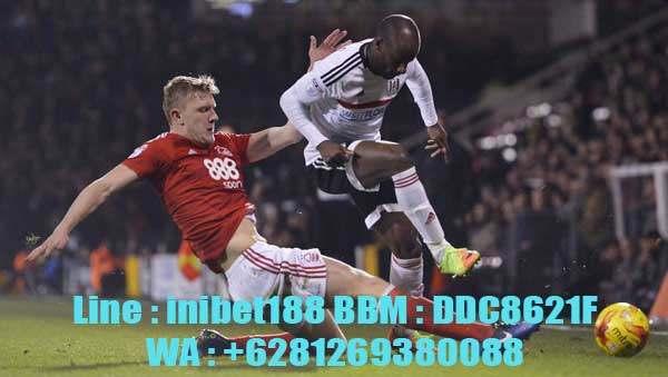 Prediksi Skor Nottingham Forest vs West Brom