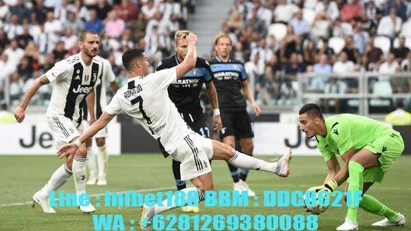Prediksi Skor Parma vs Juventus