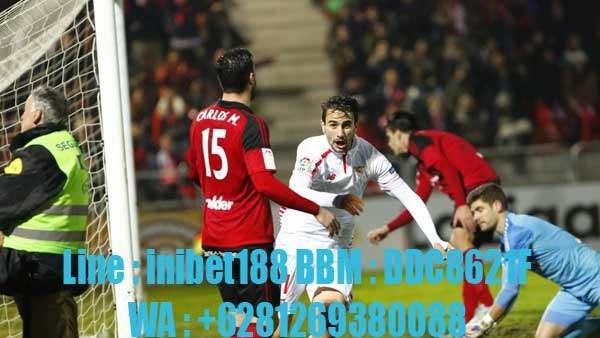 Prediksi Skor Sevilla vs Zalgiris