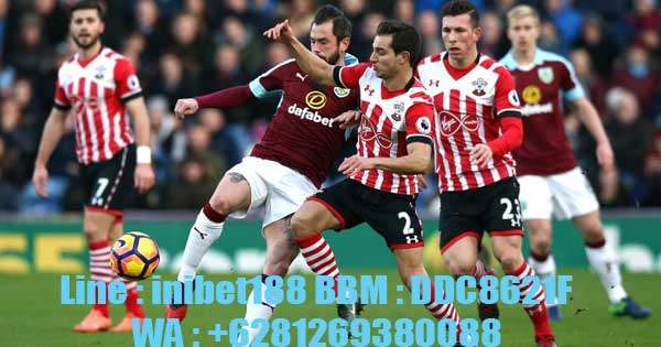 Prediksi Skor Southampton vs Burnley