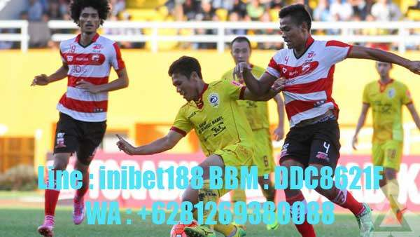 Prediksi Skor Sriwijaya vs Madura United