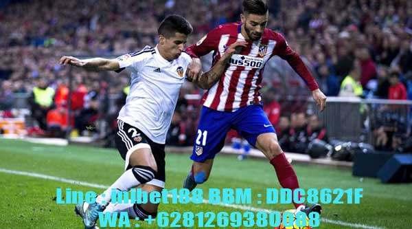 Prediksi Skor Valencia vs Atletico Madrid