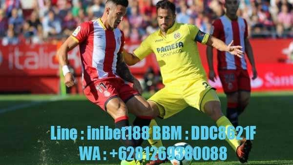 Prediksi Skor Villarreal vs Girona