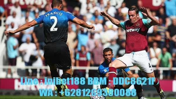 Prediksi Skor West Ham United vs Bournemouth