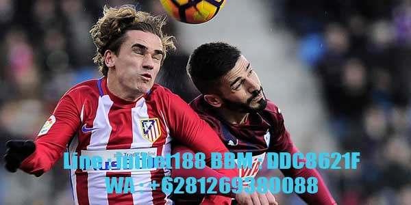 Prediksi Skor Atletico Madrid vs Eibar