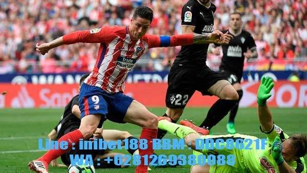 Prediksi Skor Atletico Madrid vs Huesca