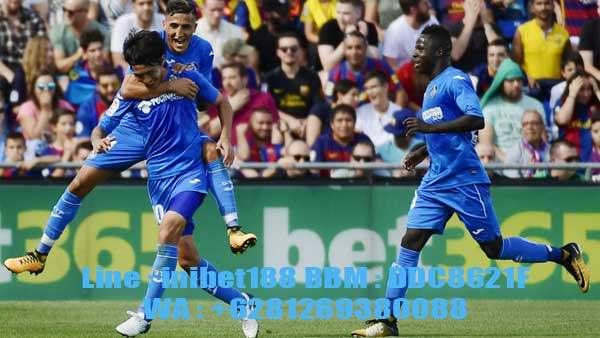 Prediksi Skor Deportivo Alaves vs Getafe