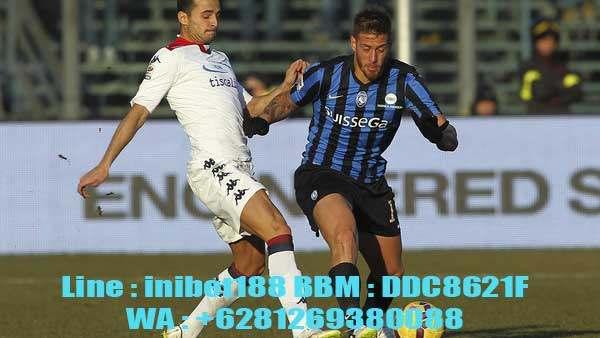 Prediksi Skor Atalanta vs Cagliari