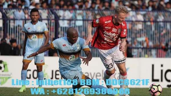Prediksi Skor Bali United vs Persela