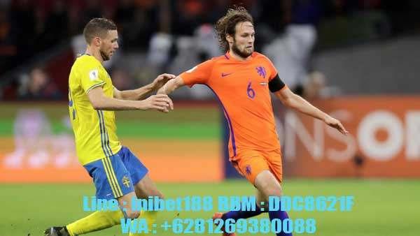 Prediksi Skor Belanda vs Peru