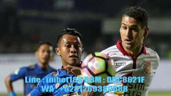 Prediksi Skor Borneo vs Persib Bandung