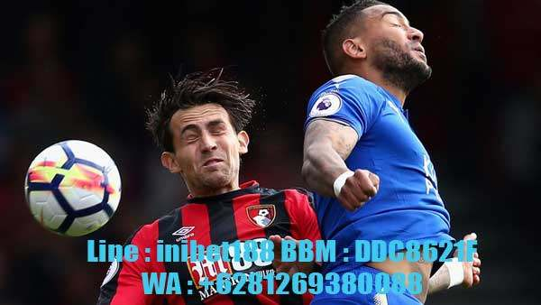 Prediksi Skor Bournemouth vs Leicester City