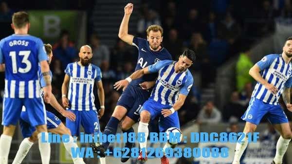 Prediksi Skor Brighton vs Tottenham