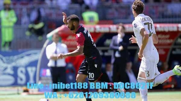 Prediksi Skor Cagliari vs AC Milan
