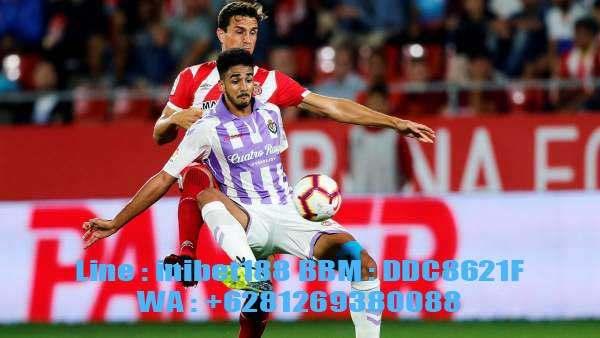 Prediksi Skor Celta Vigo vs Real Valladolid