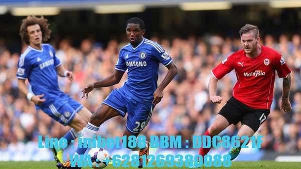 Prediksi Skor Chelsea vs Cardiff City