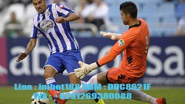 Prediksi Skor Deportivo La Coruna vs Gijon