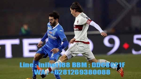 Prediksi Skor Empoli vs AC Milan