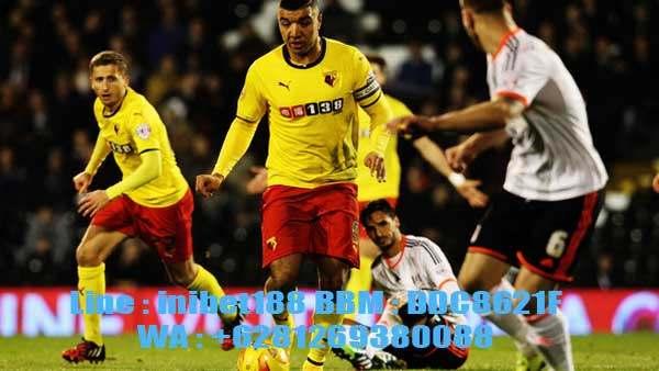 Prediksi Skor Fulham vs Watford