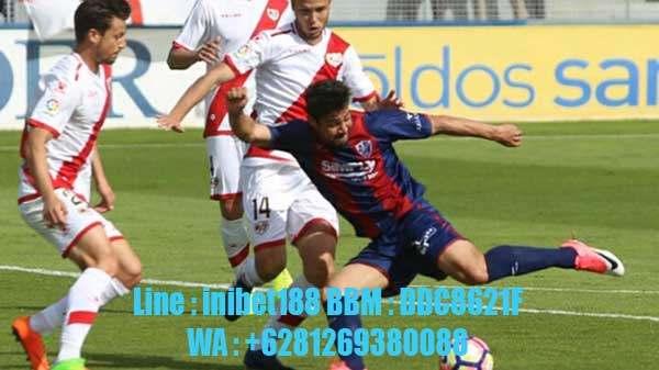 Prediksi Skor Huesca vs Rayo Vallecano