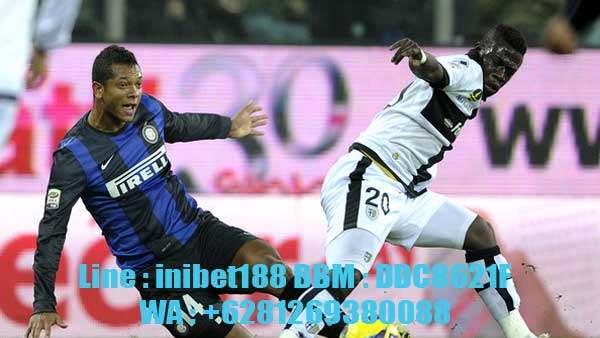 Prediksi Skor Inter Milan vs Parma