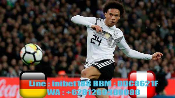 Prediksi Skor Jerman vs Peru