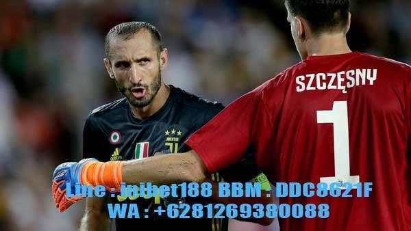 Prediksi Skor Juventus vs Young Boys