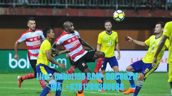 Prediksi Skor Madura United vs Mitra Kukar