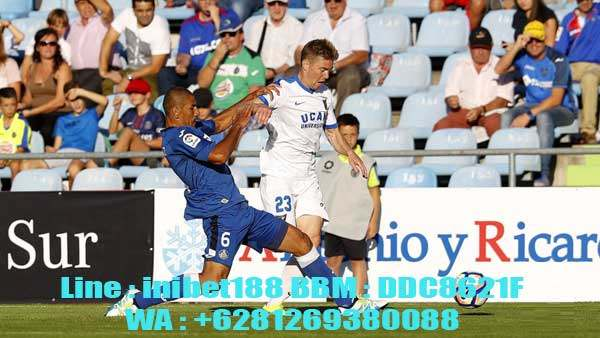 Prediksi Skor Malaga vs Tenerife