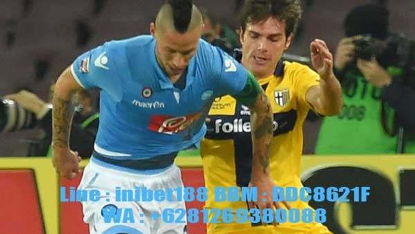 Prediksi Skor Napoli vs Parma