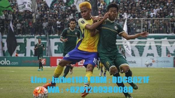 Prediksi Skor PSS Sleman vs Gresik United