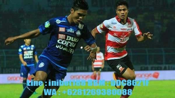 Prediksi Skor Arema vs Madura United