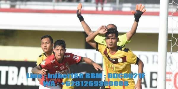 Prediksi Skor Barito Putera vs Bali United