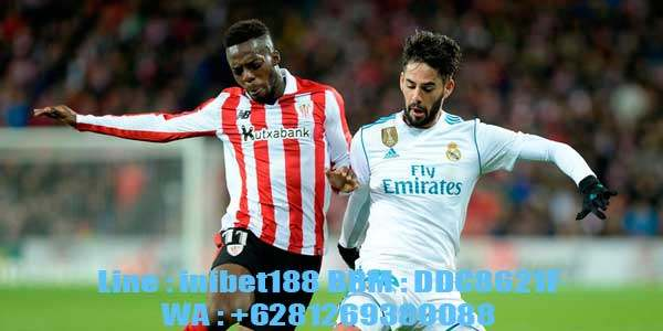 Prediksi Skor Athletic Bilbao vs Real Madrid