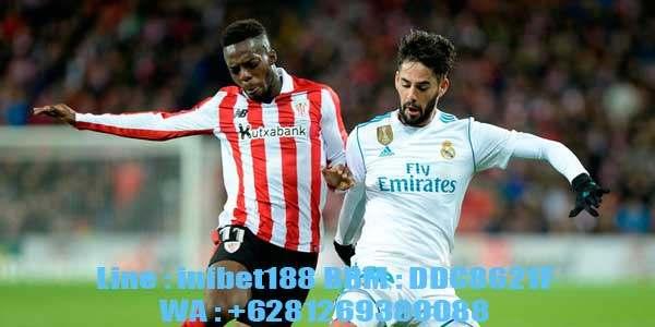 Prediksi Skor Athletic Bilbao vs Real Madrid