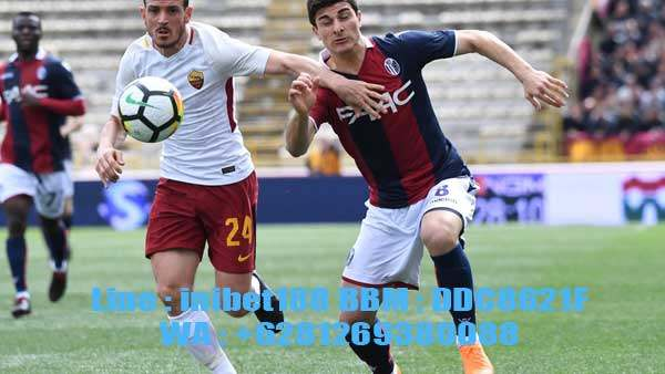 Prediksi Skor Bologna vs AS Roma 23 September 2018. Prediksi Bologna vs Roma, Prediksi Skor Bologna vs Roma, Taruhan Bola Bologna vs Roma