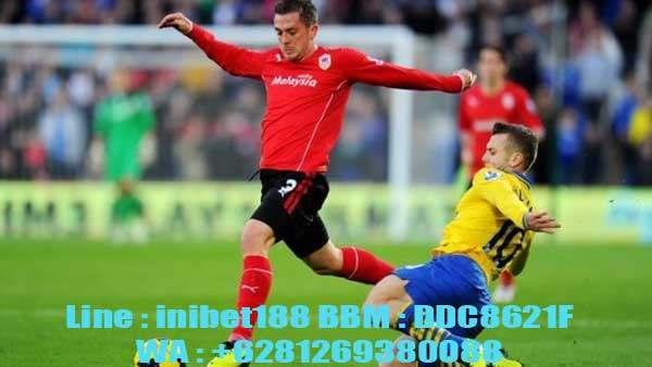 Prediksi Skor Cardiff City vs Arsenal