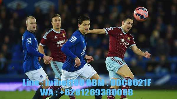 Prediksi Skor Everton vs West Ham United