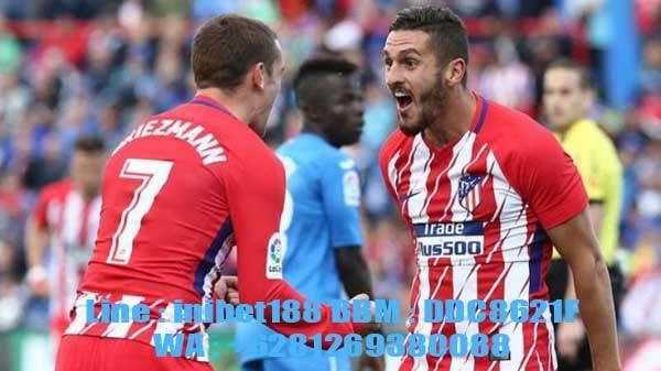 Prediksi Skor Getafe vs Atlético Madrid