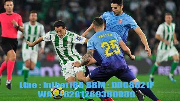 Prediksi Skor Girona vs Real Betis