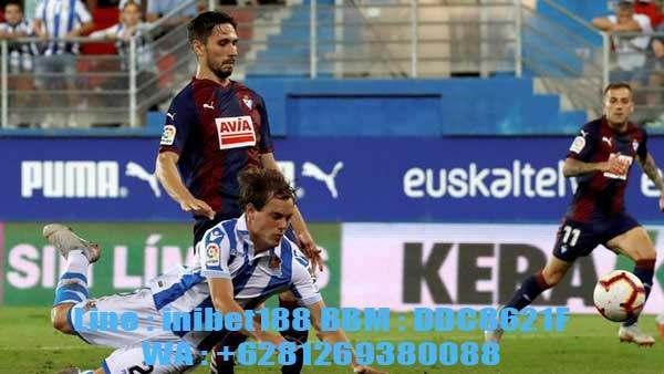 Prediksi Skor Huesca vs Real Sociedad