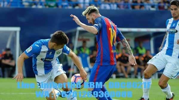 Prediksi Skor Leganes vs Barcelona