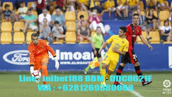 Prediksi Skor Real Mallorca vs Cadiz