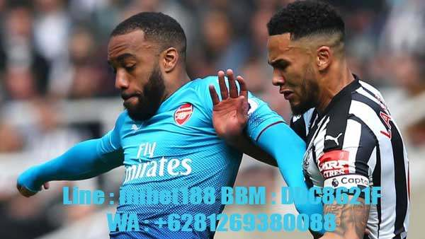 Prediksi Skor Newcastle United vs Arsenal